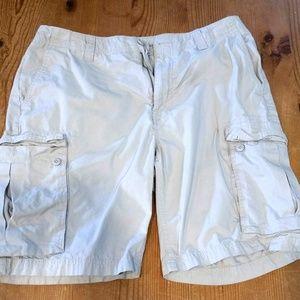 Nautica Shorts 32 Modern Fit
